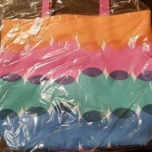 NEW Clinque Beach Bag